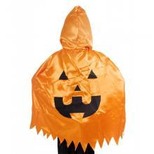 Kostým plášť Halloween, dětský