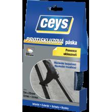 Tackceys protiskluzová páska 5 m x 25 mm