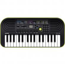 CASIO SA 46 klávesy dětské