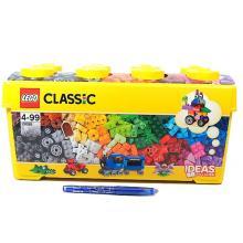 Lego kreativní box střední