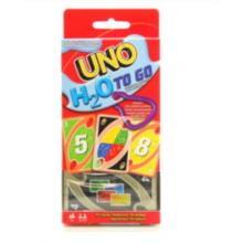 Mattel Uno karty v displeji (k vodě)