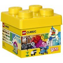 Lego tvořivé kostky