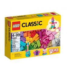 LEGO CREATOR 10694 pestré tvořivé doplňky