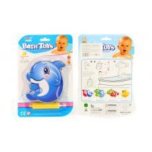 Delfín do vody 6246