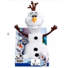 Olaf mluvící