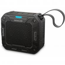 Repro Sencor SSS 1050 Black BT voděodolný