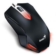 Genius GX Gaming X-G200 31040034102