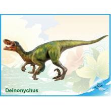 50697 Dinosaurus - Deinonychus 24cm