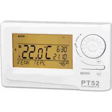 Elektrobock PT 52 Termostat s OpenTherm komunikací