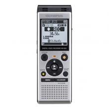Diktafon Olympus WS 852 stříbrný
