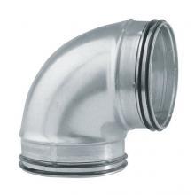 SPIRO T kus 90° prům.160/125 mm
