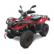 Linhai ATV 300 4x4 T3b
