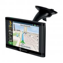 NAVITEL GPS NAVIGACE E500 MAGNETIC