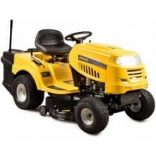 Travní traktor se zadním výhozem MTD Riwall RLT 92 T