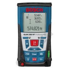 Bosch GLM 250 VF Professional Laser