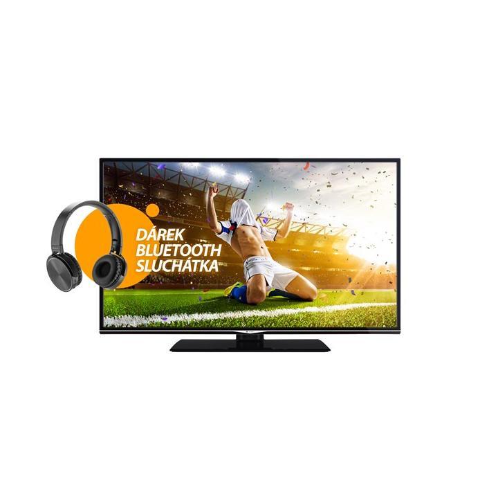 Gogen TVU 40V36 FE LED Televize