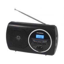 Hyundai PR570PPLUB Radiopřijímač