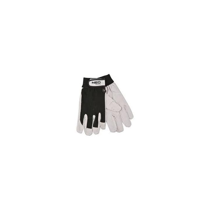Neo pracovní rukavice 1.jakost vel.8