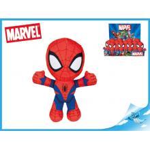 Spiderman stojící 19cm 0m+