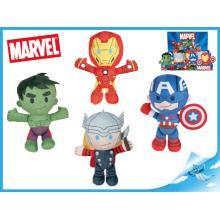 Hrdinové Marvel 19cm 4druhy 0m+