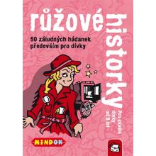 Černé Historky - Růžové Historky