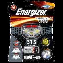 Energizer Vision HD+ Focus
