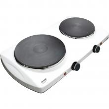 Sencor SCP 2253 WH dvouplotýnkový vařič