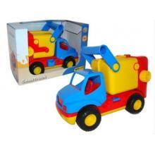 Polesie Auto Cons Truck popeláři