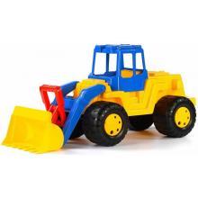 Traktor Super Giant /+1