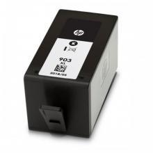 HP 903XL originální inkoustová kazeta černá T6M15AE