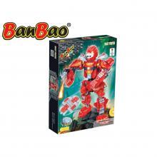 BanBao stavebnice Beast Fighter bojovník Fotia