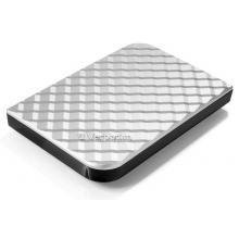 Verbatim Store HDD 2.5'' 1TB silver