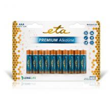 ETA PREMIUM ALKALINE AAA 10ks R03PREM10