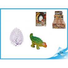 23368 Dinosaurus líhnoucí se a rostoucí