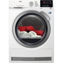 AEG T8DBG49SC sušička prádla kondenzační