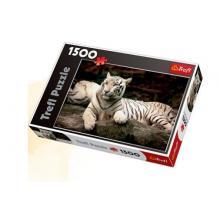 Trefl Bengálský tygr 26075 1500 dílků