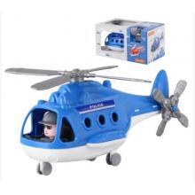 Vrtulník Alfa policie +3