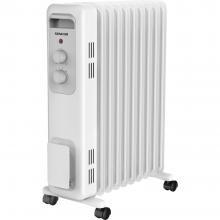 Sencor SOH 3209 WH radiátor olejový bílý