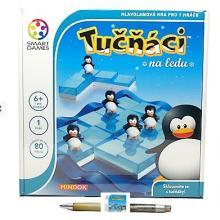 Tučňáci na ledu Smart hra