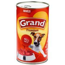 Grand premium hovězí 1300g