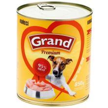 Grand premium kuřecí 850g