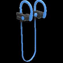 Denver BTE-110 Blue bezdrátová sluchátka