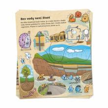 ALBI Kniha Člověk a příroda