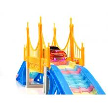 Magic tracks tower bridge kit - most