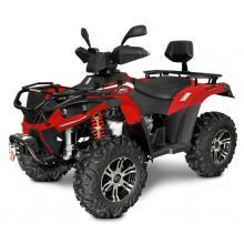 Linhai ATV 500 Euro 4