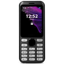 My Phone Maestro mob. telefon černý