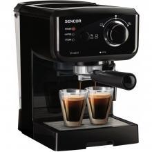 Espresso Sencor SES 1710 BK pákové