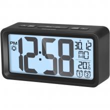 Sencor SDC 2800 B hodiny s budíkem