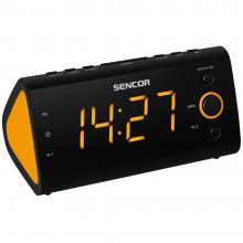 Radiobudík Sencor SRC 170 OR