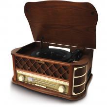 Gramofon s CD Sencor STT 016